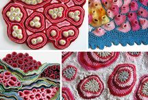 Stitchery / by Kim Dellow