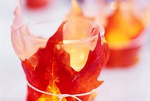 Autumn Decor / by Jennifer Houston