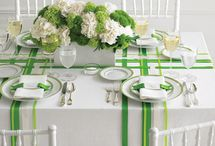 Tabletops / by Amy @ eyeseepretty