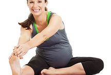 Baby fitness / by Brittany Forbes