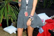 WEAR | FESTIVAL / by Ashley Quang