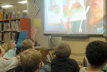 Classroom: 2nd grade ELA / by Meghan C