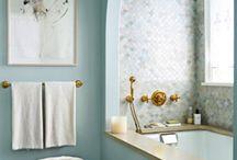 Bath / by Nan Rosenbaum