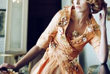 pretty threads- color / dresses, specifically. high fashion, primarily.   / by Kate McEntire Jeter