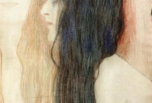 Art Stimulates my eye / by Jennifer Forney