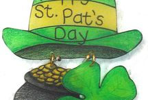 St. Patrick's Day / by Betty Getz
