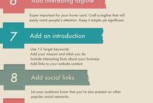 Integrated Marketing & Social Media / Social media strategies / by Foaad Haghighi