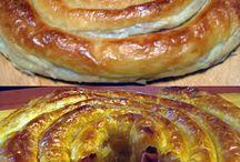 Recetas ricas / Un sin fin de recetas.....me encantan...... / by Elizabeth Rangel Morales