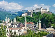 Austria Film Locations / by Reel-Scout | LocationsHub