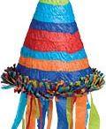 Birthday Pinatas & Supplies / by Shindigz