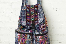 Bags/shoes / by Coryn Fabre