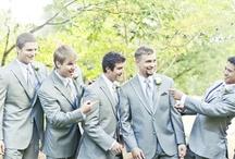 Wedding Guys / by Allison Kline