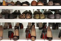 Organizing ~ Shoes / by Lori Gersh , Professional Organizer