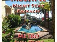 Metro Inn Ryde / Metro Inn Ryde Offical Pinterest Board / by Metro Hotels