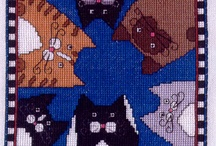 Cross Stitch Fun / by Shelley Sands