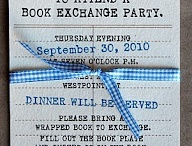 Party ideas / by Julie Darnell