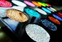 GLITTERY THINGS! / by Sharon G