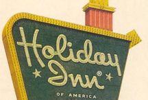 Classic Vintage Nostalgic / by Andrea Lockhart
