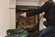Valor Fireplace Safety / There is nothing like a warm fireplace to bring family and friends together. With this in mind, the dedicated professionals who design, manufacture and install Valor Gas Fireplaces are united in their commitment to safety. / by Valor Fireplaces