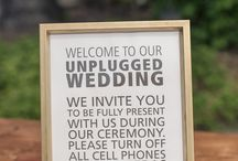wedding reception / by Kristen Jacobson