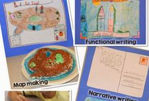 1st Grade / Teaching ideas for 1st grade  / by EBL Food Allergies