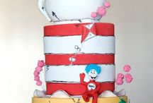 Children's Cakes / ALSO SEE CAKES FOR BOYS AND CAKES FOR GIRLS / by Layers of Confection