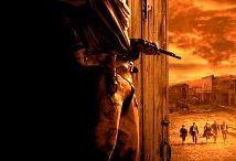 Movies I really like / by Mark Salke