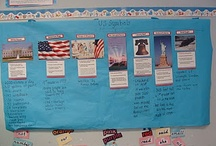 Teacher Tidbits- social studies / by Megan Schmidt
