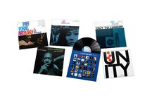 Blue Note Records 75th Anniversary Vinyl Series / In honor of Blue Note's 75th anniversary we've begun a new vinyl reissue series of 100 essential remastered Jazz albums spanning both the classic & modern eras of the label. Come behind the scenes with us here! / by Blue Note Records