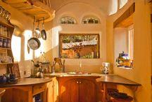 Dream Home Inspirations / by Taryn Wilson
