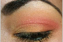 Make up / by ScorpioLove
