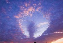 clouds / by Yevon Salfer