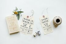 paper and design things / by Laura Christenson / Life Science