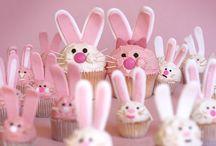 Bunny Ears / by Mercy Faith