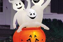 Halloween Decor! / Dress up your house! / by OneStopPlus