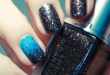 VERNIS | Nails & Toes fashion / by Tanya Paiva