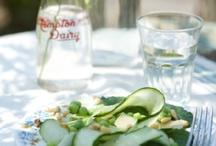 Food_Salads / by Carol   cspod