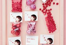 Valentine Card Ideas / by Hostess with the Mostess