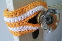 crochet / by Marie Lowe-Chaney
