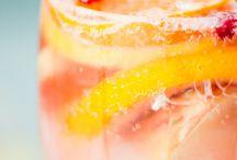 Drinkie Drinks / by Denise Guin