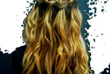 Hair / by Alison Cote