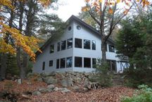 Franklin Maine Vacation Rentals / www.vacationcottages.com properties offered in Franklin, Maine / by vacation cottages