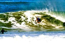 SURF TRIPS - FRANCE / Villa Musha is a privately hosted Surf Villa in Seignosse / Hossegor. Follow this board to see what's pumping in our backyard. / by Stick Your Trick ® .