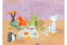 Kids: STEM / by Mercedes Quinones