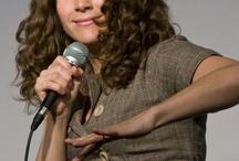 Stuff WICF loves! / by Women In Comedy Festival