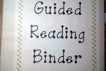 Guided Reading / by Tosha Cain