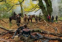 All things Outlander / by Sherry Yost