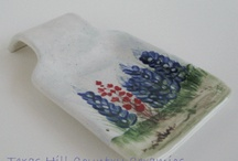 Kitchen Accessories / by Texas Ceramics