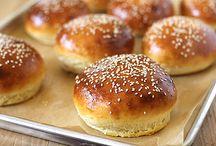 bread n buns / by Kathy Robinson Zahn