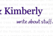 Great Blogs/Sites / by Kimberly Mills
